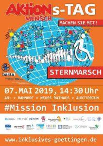 Plakat Aktionstag 2019