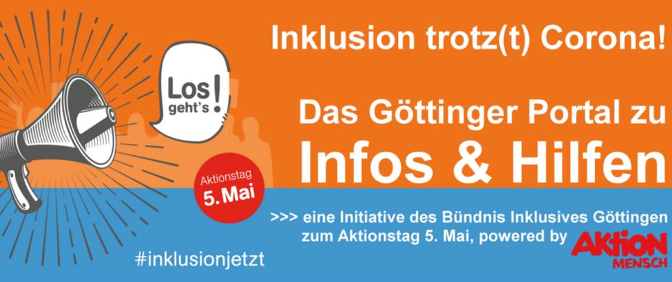 Inklusives Göttingen