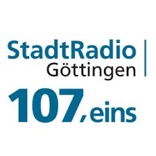 StadtRadio Göttingen 107,1 MHz | Livestream per Webradio hören